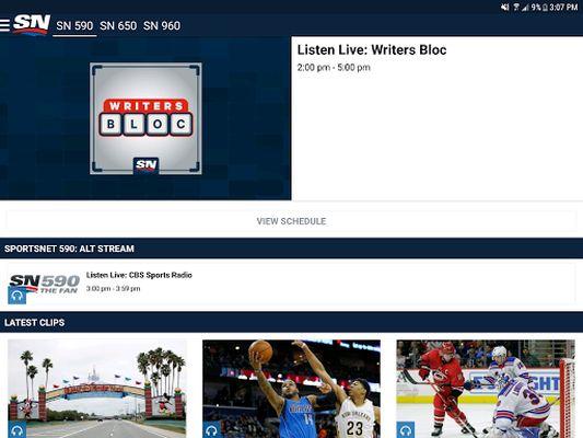 Image 4 of Sportsnet
