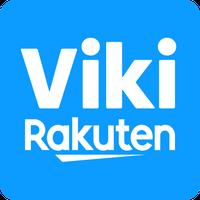 Viki: Free TV Drama & Movies Simgesi