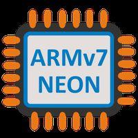 Ícone do Video Converter ARMv7 Neon