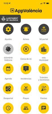 Image 10 of App Valencia