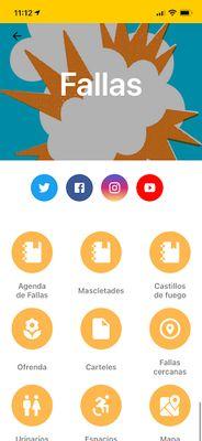 Image 5 of App Valencia