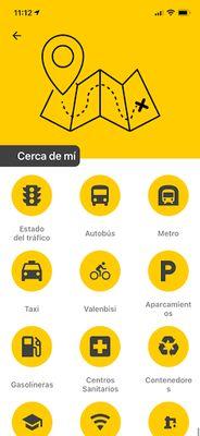 Image 1 of App Valencia