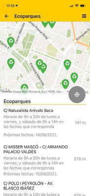 Image of App Valencia