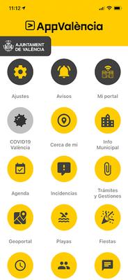 Image 18 of App Valencia