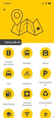 Image 17 of App Valencia