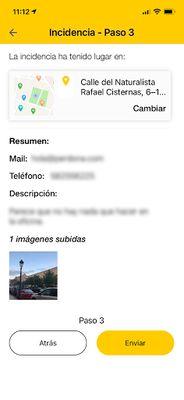 Image 14 of App Valencia