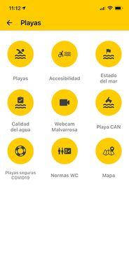 Image 12 of App Valencia