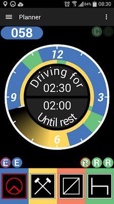 Image 5 of TachoGuard Driver's Tachograph