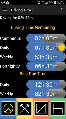 Image 3 of TachoGuard Driver's Tachograph