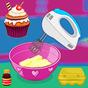 Asse Cupcakes - Cozinhar Jogos