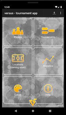 Image 4 of versus tournament