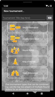 Image 7 of versus tournament