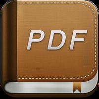 PDF Reader Simgesi