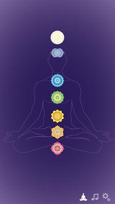 Image 9 of My meditation on the chakras