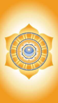 Image 11 of My meditation on the chakras
