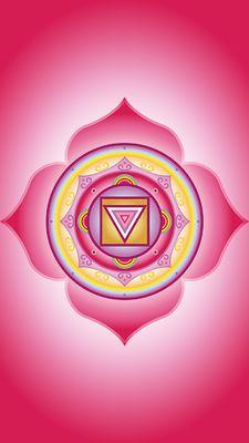 Image 6 of My meditation on the chakras