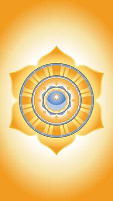 Image 5 of My meditation on the chakras