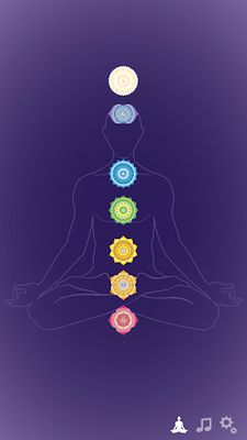 Image 1 of My chakra meditation