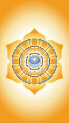 Image 8 of My meditation on the chakras