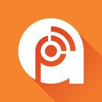 Εικονίδιο του Podcast Addict