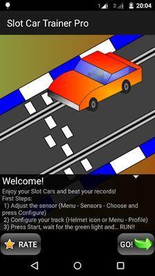 Image 9 of Slot Car Trainer Pro