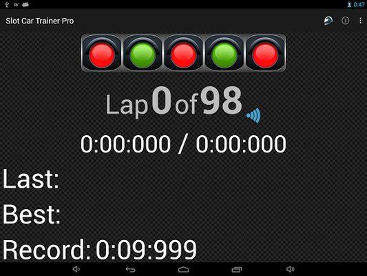 Image 1 of Slot Car Trainer Pro