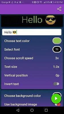 Image 5 of Led scrolling display