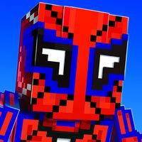 Ikon Pixel Gun 3D (Pocket Edition)