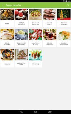 Kiwilimón Recipes Screenshot Apk 5