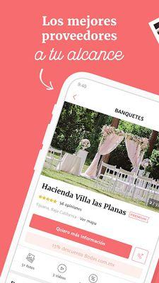 Image 4 of Bodas.com.mx