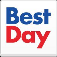 Icono de BestDay: Hoteles y Vuelos