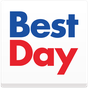 BestDay: Hotéis e Voos