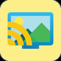 LocalCast for Chromecast Simgesi