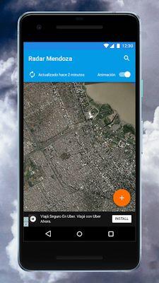 Image 2 of Radar Mendoza