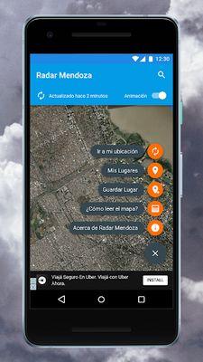 Image 1 of Radar Mendoza