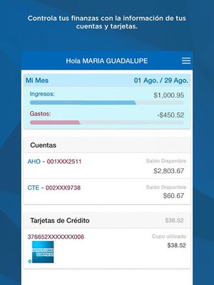 Image 11 of Mobile Virtual Banking