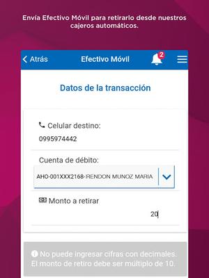 Image 15 of Mobile Virtual Banking