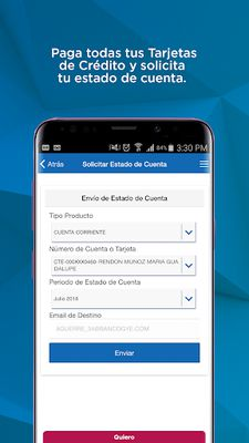 Image 1 of Mobile Virtual Banking