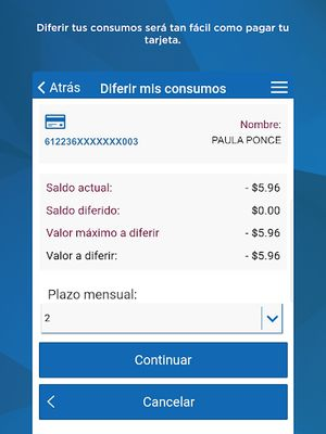 Image 8 of Mobile Virtual Banking