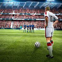 Icono de Futbol Football World Cup