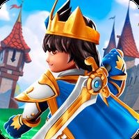 Royal Revolt 2 icon
