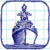 Schiffe versenken (Sea Battle) Icon
