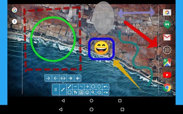Screenshot 10 of Easy Screenshot Pro