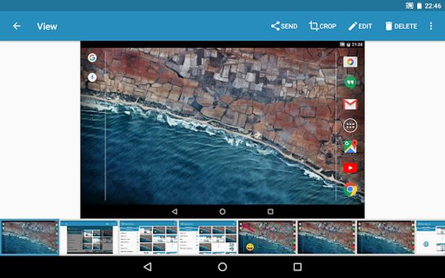 Screenshot 12 of Easy Screenshot Pro