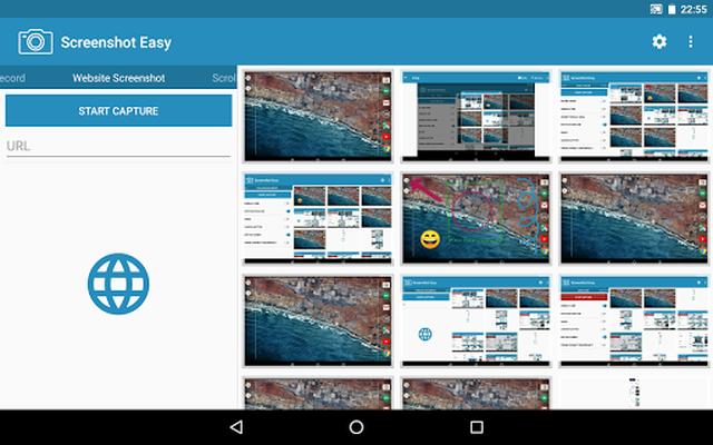 Screenshot 14 of Easy Screenshot Pro