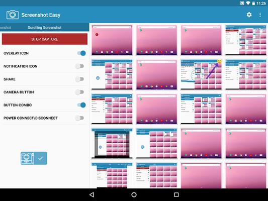 Screenshot 16 of Easy Screenshot Pro