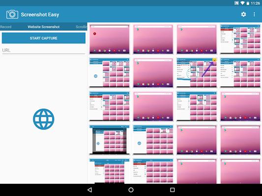 Screenshot 22 of Easy Screenshot Pro