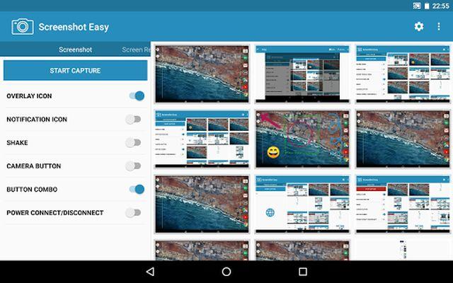 Screenshot 2 Easy Screenshot Pro