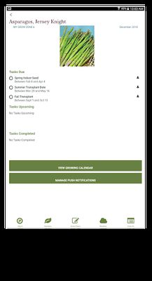 Image 6 of Garden Time Planner by Burpee
