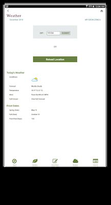 Garden Time Planner by Burpee Image 5